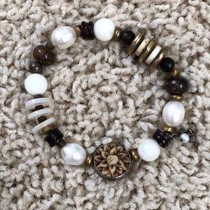 SILPADA Multi-stone bracelet!